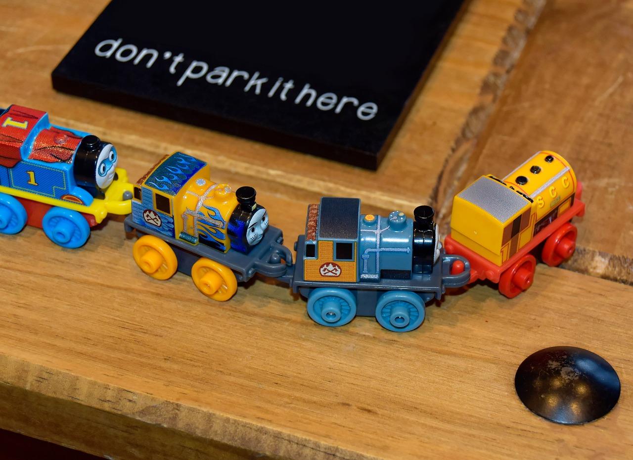 Ano, vaše děti budou určitě tuto hračku znát