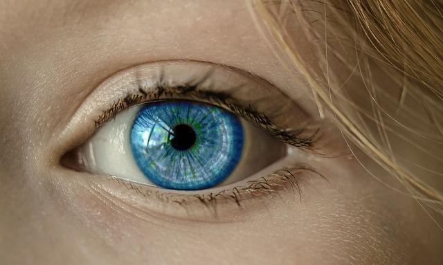 Co znamená syndrom suchého oka pro pracujícího muže?