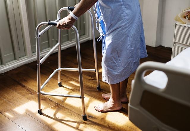 Jaké cíle si klade sociální služba zařízení následné péče?