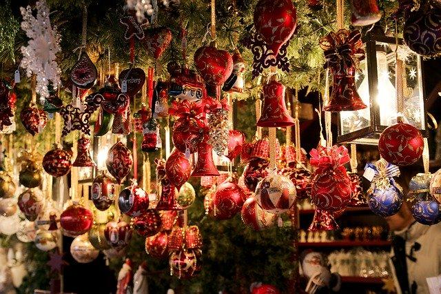 Jak na domácí vánoční atmosféru